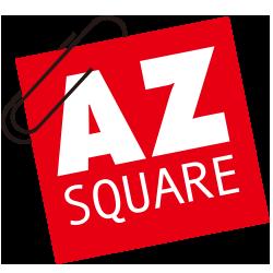 AZ SQUARE エージースクエア